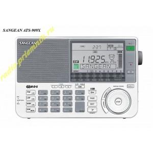 Sangean ATS-909XR