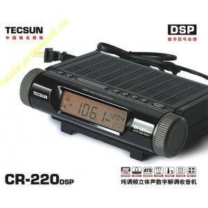 Tecsun CR-220DSP