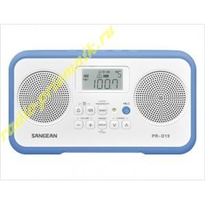 Sangean PR-D19
