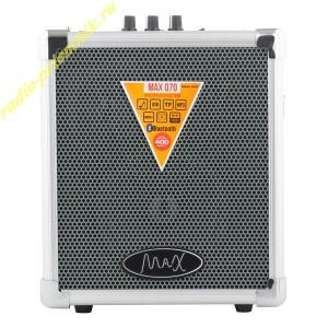 Переносная акустическая система MAX Q70
